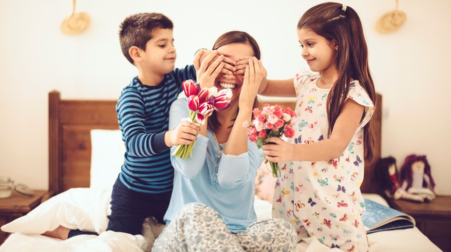 Mother's Day, May 13, Relationship