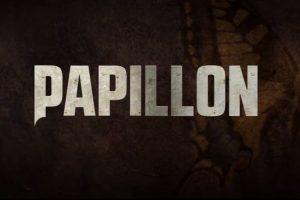 Papillon Trailer #1 (2018)