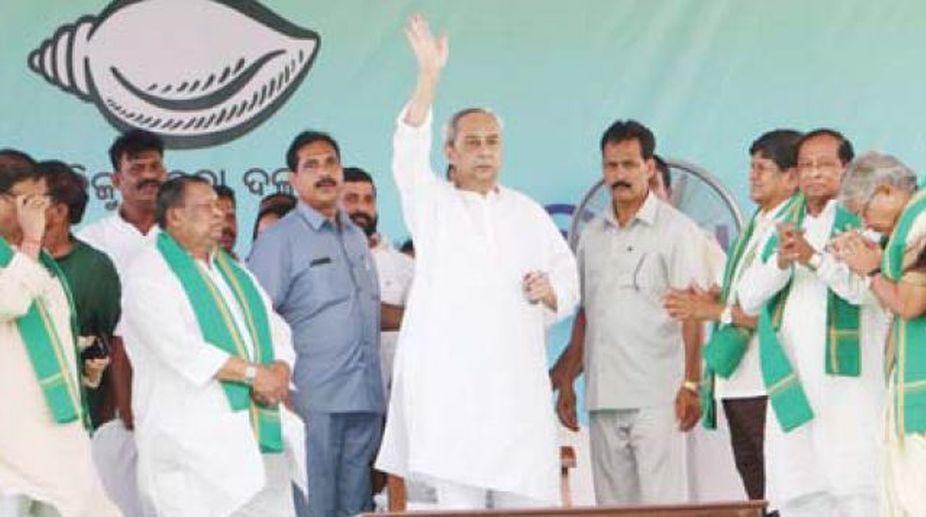 BJP, Naveen Patnaik, Biju Janata Dal, Chhattisgarh, Mahanadi