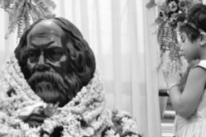 Rabindra Jayanti celebrations in Kolkata