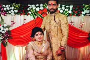 Gujarat: Ravindra Jadeja's wife allegedly assaulted by policeman