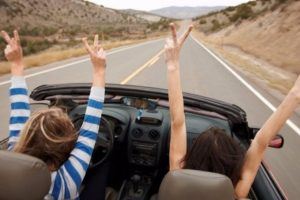 A check list before your road trip starts