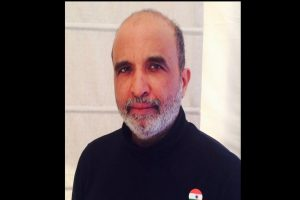 Tweet terms security forces 'Indian occupation forces', Congress spokesman Sanjay Jha 'likes' it