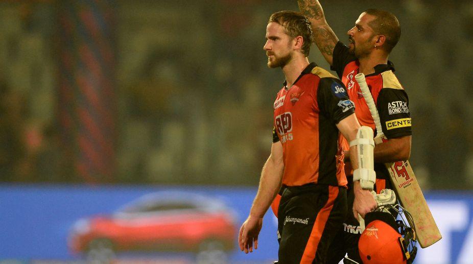 IPL 2018, CSK vs SRH