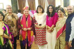 Indonesia's tourism minister visits Delhi