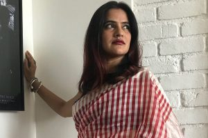 Singer Sona Mohapatra seeks Mumbai Police help after receiving 'threats' from Madariya Sufi Foundation