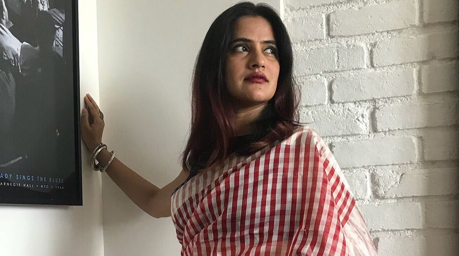 Didn't think about my music career before sharing #MeToo story: Sona Mohapatra