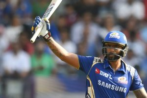 IPL 2018 | MI vs KKR, match 37: Stats review