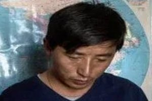 Sangay expresses dissent over jail term to Tibetan activist in China