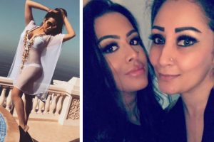 Sanjay Dutt's daughter Trishala sizzles in bikini, step-mom Manayata pours her heart out
