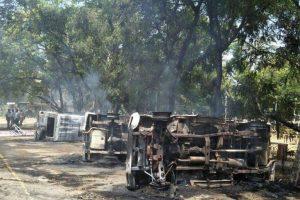 Thoothukudi violence: Mention CBI probe plea on Monday, says SC