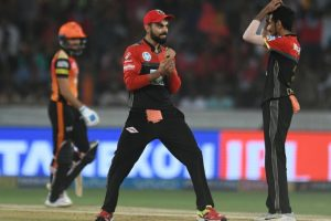 IPL 2018 | RCB vs SRH, match 39: Stats review