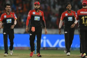 IPL 2018 | We threw it away, story of our season so far: Virat Kohli