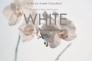Aneek's White officially selected for Indian Film Festival of Vienna