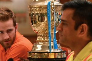 IPL 2018   SRH vs CSK: Williamson hopes Rashid Khan will continue with his form in final