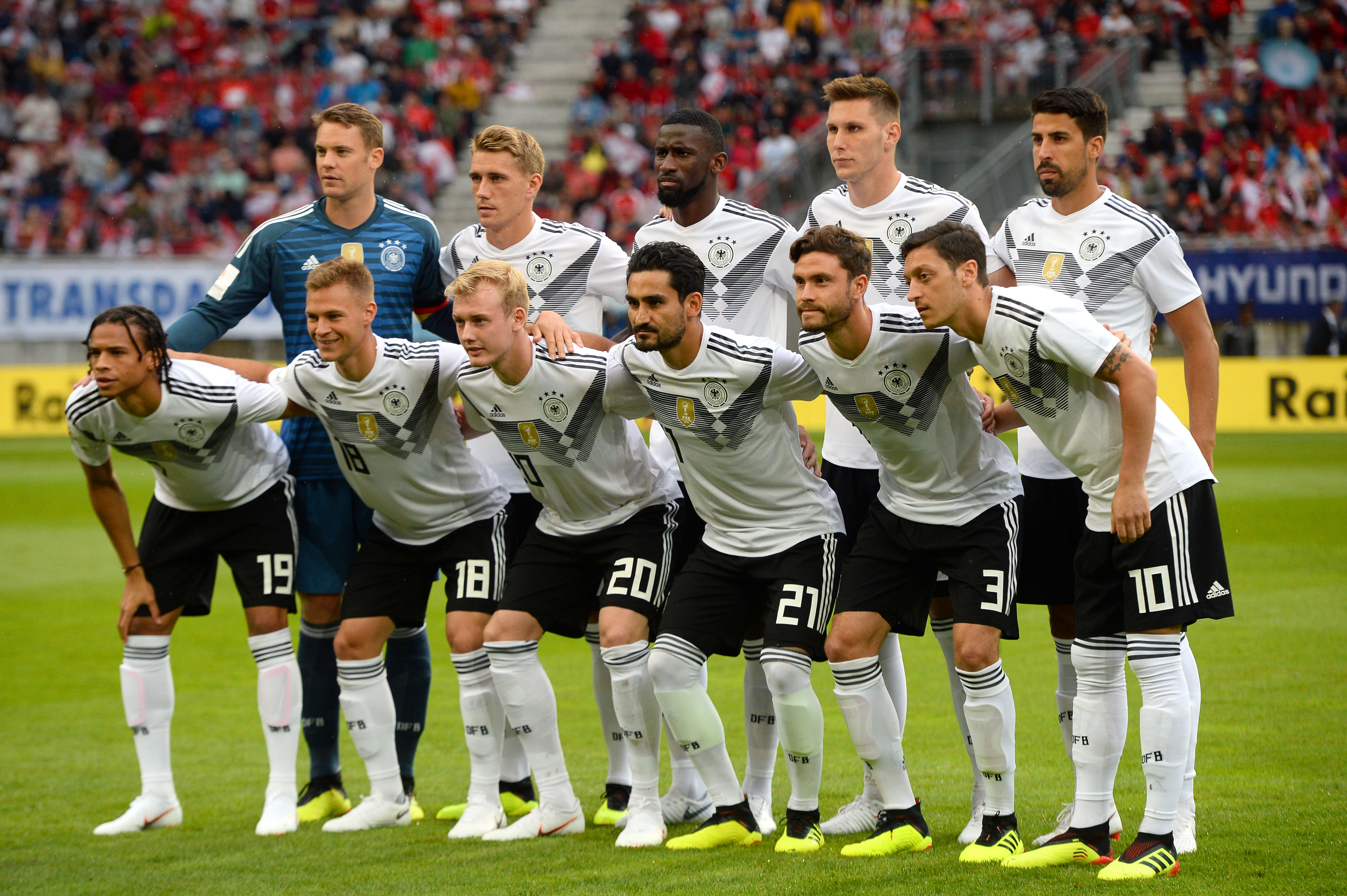 Germany Football, Germany Squad, 2018 FIFA World Cup, FIFA World Cup 2018