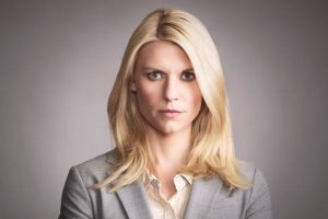 When Claire Danes had less patience for 'the girlfriend' roles