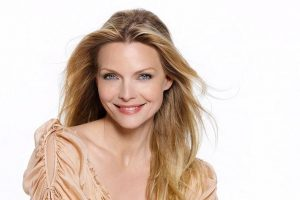 Michelle Pfeiffer was initially skeptical about Ant-Man