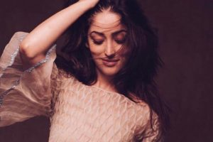 Yami Gautam begins shooting for Batti Gul Meter Chalu