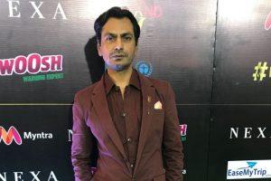 Nawazuddin dedicates his IIFA Award to Sridevi