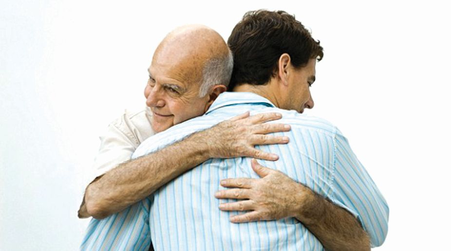 father, father's day, health issues