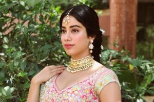 Dhadak and family gave me strength: Janhvi Kapoor on how she coped after Sridevi's death