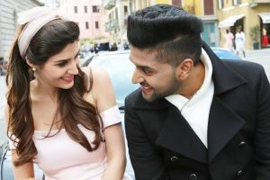 Guru Randhawa: MADE IN INDIA
