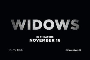 Widows Trailer #1 (2018)