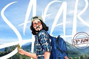 BB Vines sensation Bhuvan Bam releases 3rd single Safar