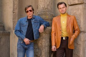 Quentin Tarantino's 'Once upon a time in Hollywood' first look out