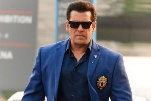 Salman Khan's Race 3 inches closer to Rs 300-crore