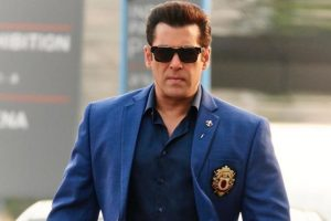 Salman Khan's Race 3 shatters box office records, collects Rs 106 crore in three days