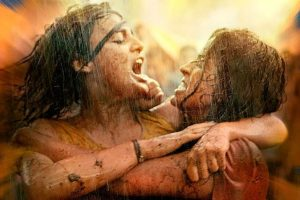 Pataakha poster out: Sanya Malhotra and Radhika Madan go to war in Vishal Bhardwaj's next