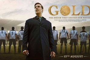 Akshay Kumar's Gold's trailer to be attached with Sanju