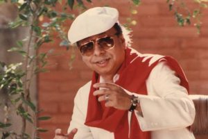 Happy birthday RD Burman: 5 fascinating facts about the legendary musician