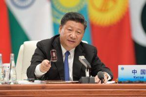 China won't give up any inch of territory: Xi tells Mattis