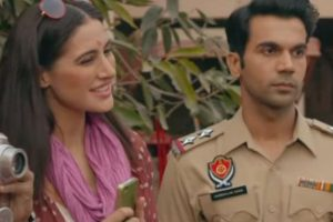 '5 Weddings' International Trailer | Nargis Fakhri | Rajkummar Rao