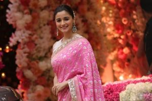 Alia Bhatt raised the bar for herself: Meghna Gulzar