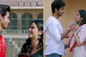Dhadak trailer: Janhvi Kapoor, Ishaan Khatter give peek into a refreshing love story