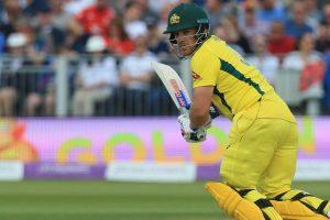 Finch and Marsh hit hundreds before England fight back against Australia