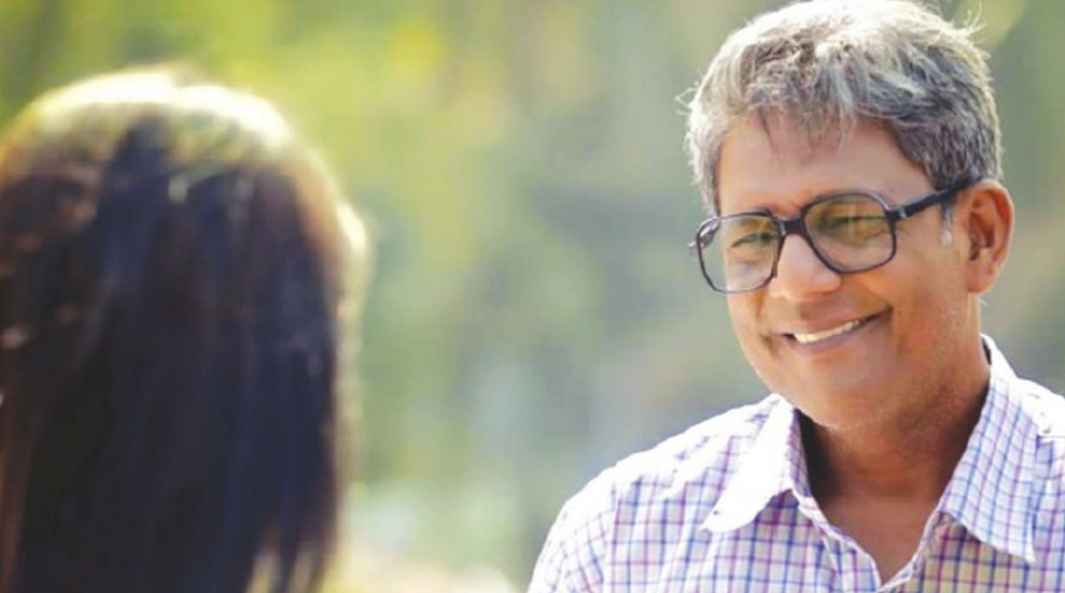 Human emotions, Ahare Mon, Pratim D Gupta, Bengali film