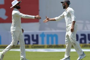 IND vs AFG: India wrap Test in 2 days, thrash Afghanistan by innings, 262 runs