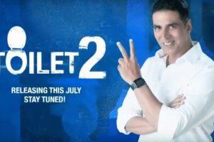 Akshay Kumar set to unveil the sequel of Toilet: Ek prem katha