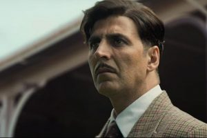 Gold Theatrical Trailer | Akshay Kumar