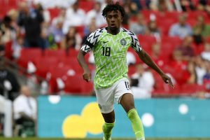 2018 FIFA World Cup | Nigeria beat Iceland 2-0, throw Group D wide open