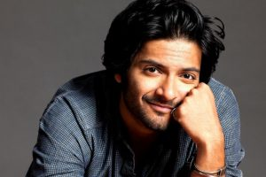 Ali Fazal to play filmmaker in Milan Talkies