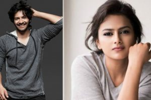 In Pictures: Ali Fazal, Shraddha Srinath bond on the sets of Milan Talkies