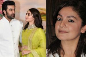Find out what Pooja Bhatt has to say about Alia Bhatt-Ranbir Kapoor relationship