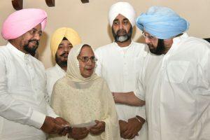 Operation Blue Star: Punjab govt to compensate all Jodhpur detenues