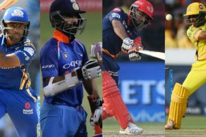 3 Players who can replace Ambati Rayudu for England tour